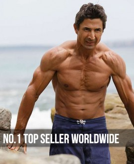 Marcus Bondi Top Seller Total Body Pack