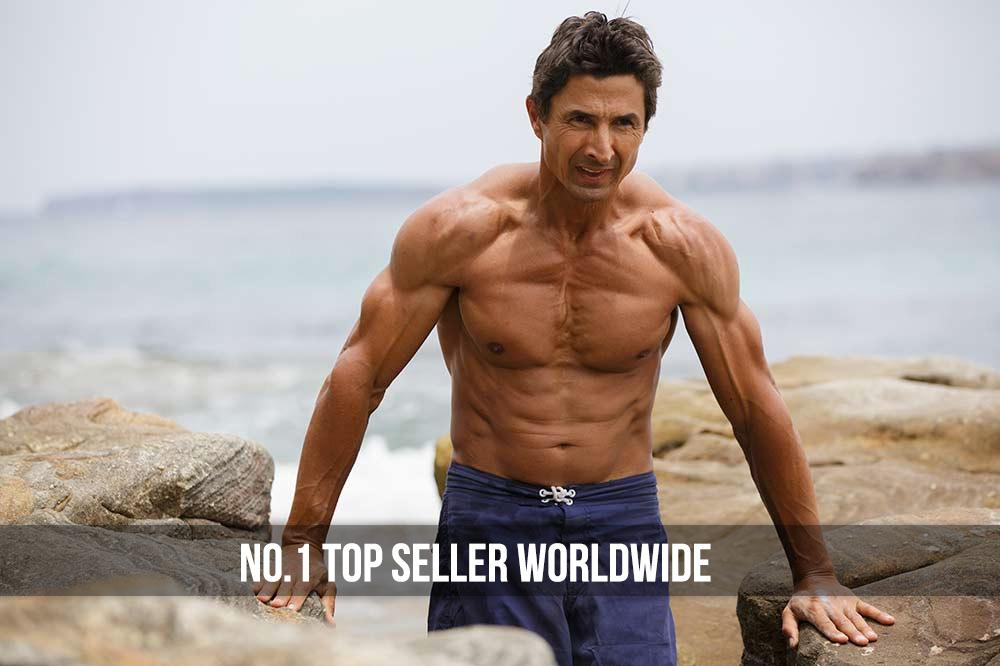 Marcus Bondi Total Body Training Package - Marcus Bondi