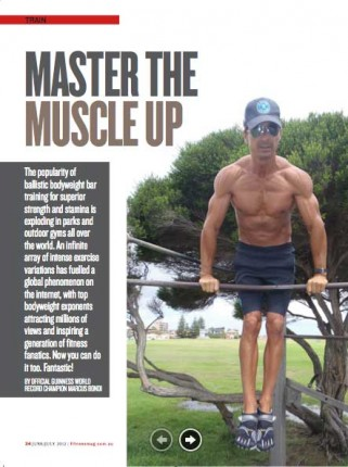 master-the-muscle