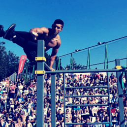 World Street Workout